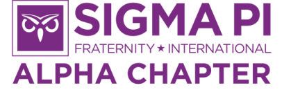 Sigma Pi Fraternity, Alpha Chapter